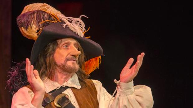 Cyrano de Bergerac, de José Luis Gil