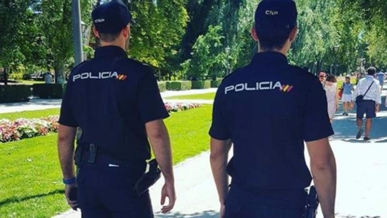 Dos detenidos por comportamiento violento contra el personal sanitario de un centro de Jerez.