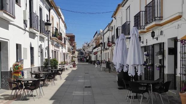 Algar es el único municipio de la provincia en riesgo extremo por coronavirus