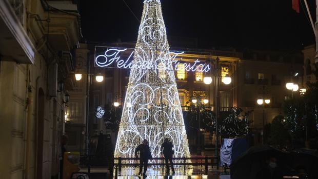El alumbrado de Navidad en Cádiz se inaugurará el 26 de noviembre