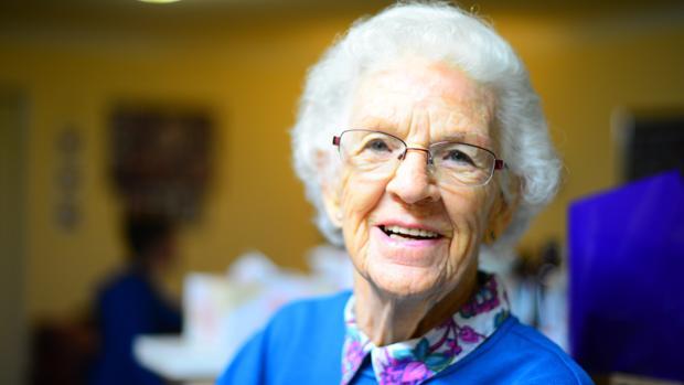 La cifra global de personas con alzhéimer se habrá triplicado ya en 2050