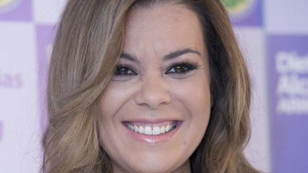 María José Campanario vive con fibromialgia
