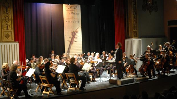 Uno de los conciertos celebrados en una edición anterior