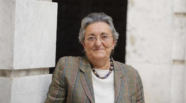 Mercedes Borrero