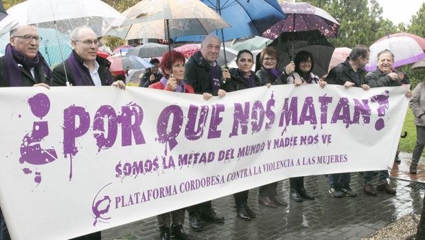 Hoy se celebra el Día Internacional contra la Violencia sobre la Mujer