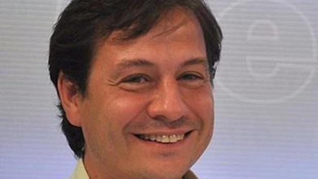 Fernando Paz, de Vox