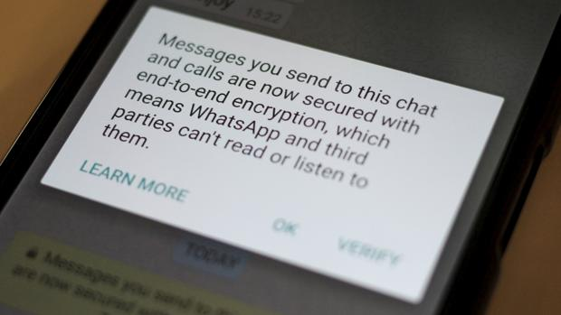 WhatsApp tiene más de mil millones de usuarios en todo el mundo